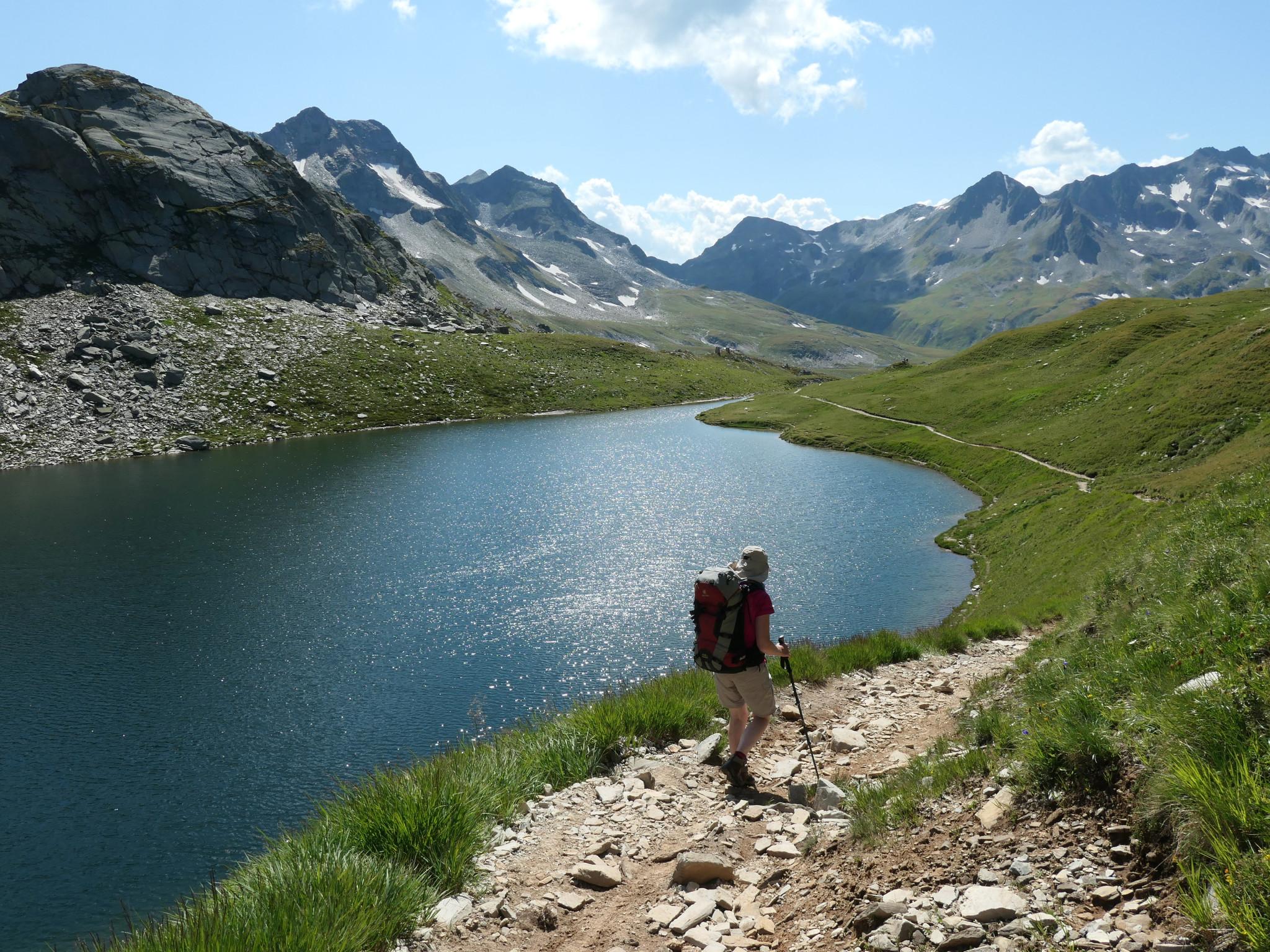 Gurtnellen-Gotthard