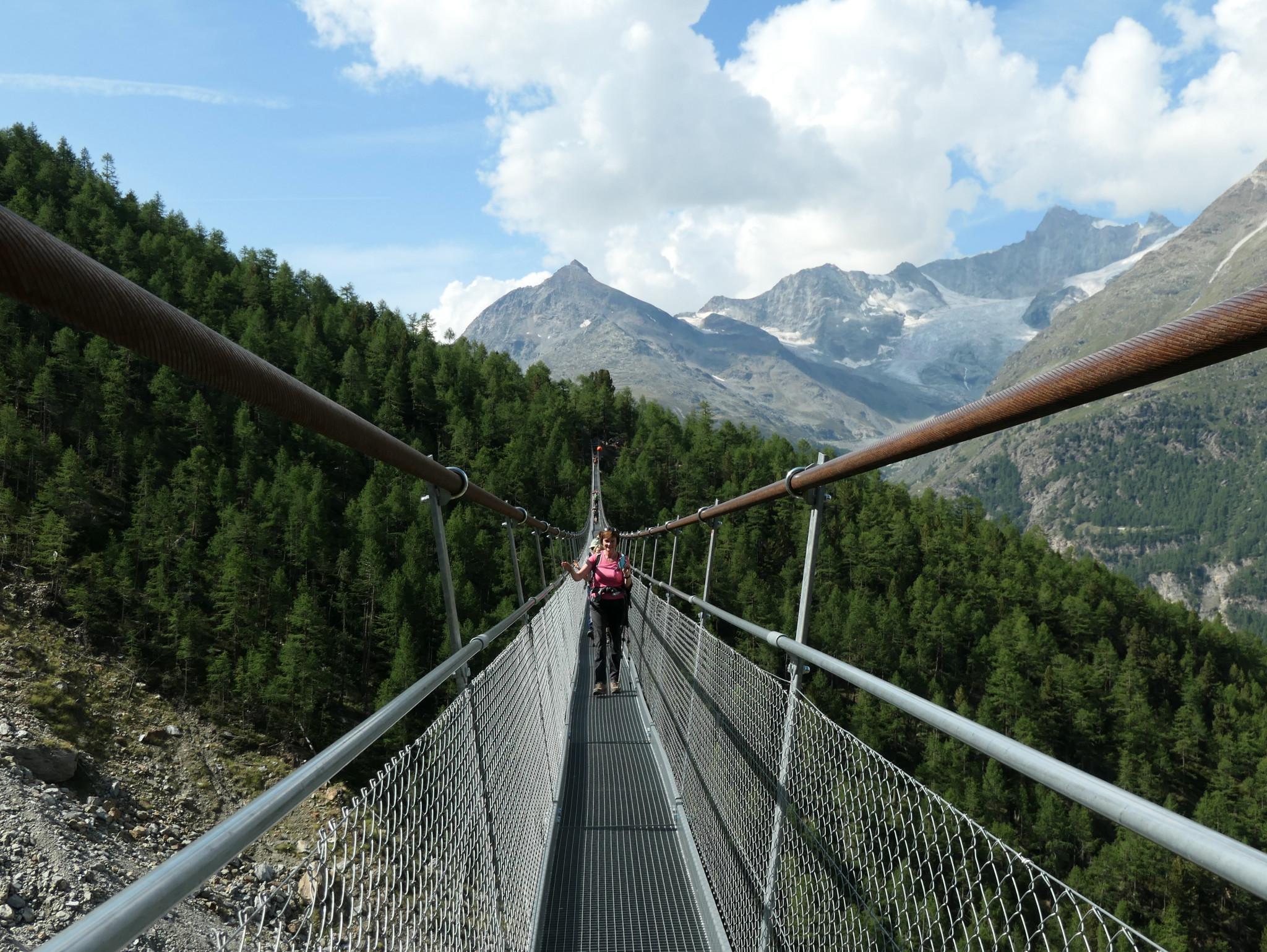 Randa bridge
