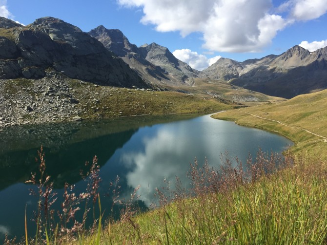 Gurtnellen–Gotthard : 9 lakes, 4 mountain passes, 3 cantons!