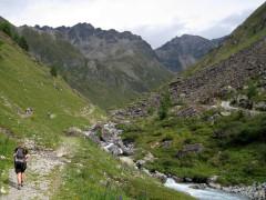 J5: Ftan - Alp Valmala - Marangun d'Urezzas - Furcletta - Tuoihütte